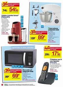 Tv Soldes Carrefour : soldes cafeti re senseo robot micro ondes gril carrefour home janvier 2015 06 01 15 ~ Teatrodelosmanantiales.com Idées de Décoration