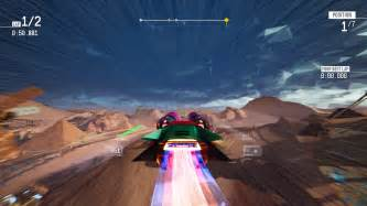 redout ps review playstation country