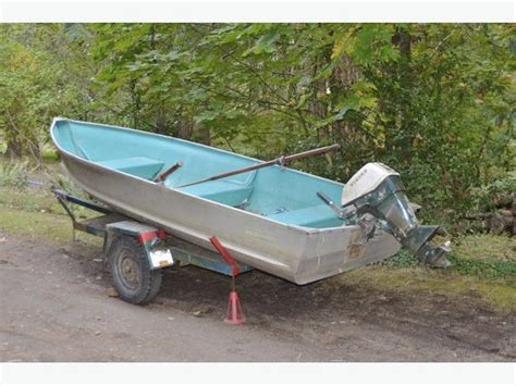 Aluminum Fishing Boats For Sale Winnipeg by Boat Plans Aluminum 12 Ft Boat For Sale Winnipeg