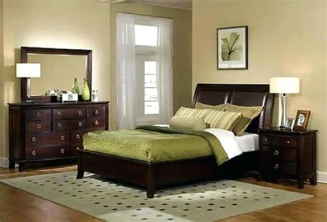 master bedroom paint colors for furniture