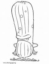 Coloring Meatballs Cloudy Chance Pages Pickle Sour Sheet Colouring Kleurplaten Pickles Christmas Printable Template Regent Gehaktballen Het Coloringhome Zo Popular sketch template
