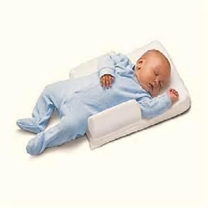 Baby Sleep Wedge Pillow