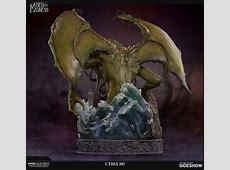 Cthulhu Statue – GeekAlerts