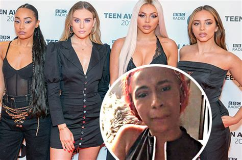 cardi b woman like me little mix little mix and cardi b beef as woman like me stars support