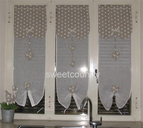 tende di lino per cucina tende di lino per cucina m 233 canisme chasse d eau wc