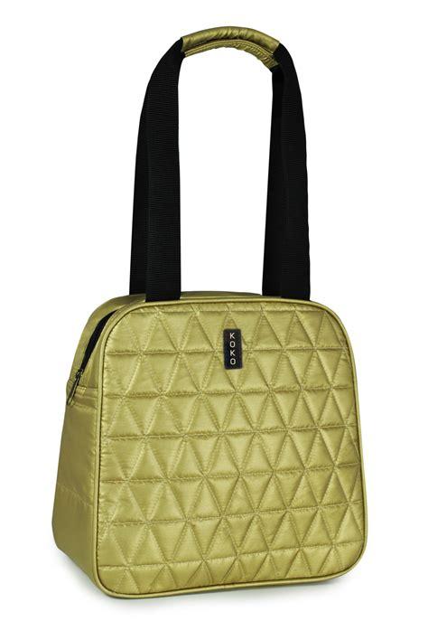 daryl gold insulated lunch bay  koko michael kors monogram bags lunch bag