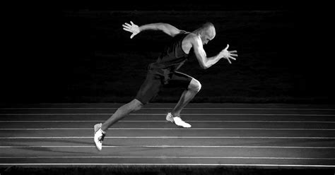 Sprint Image by The 5 Best Coaching Cues For Maximum Speed Freelap Usa