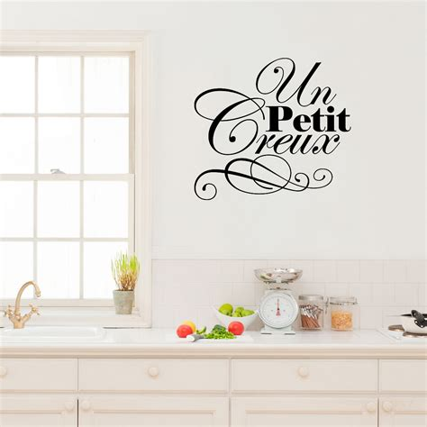 stickers citations cuisine sticker citation cuisine un petit creux stickers cuisine