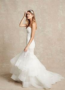 first look at the bliss monique lhuillier spring 2015 With monique wedding dresses price