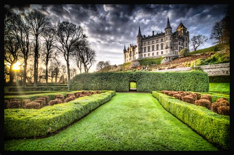 home interior and gifts a haunting in dunrobin castle sutherland scotland