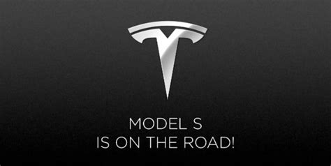Tesla Model S Officially Launched