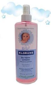 Gel Klorane Bã Bã Avis by Klorane Bebe Bebekler I 231 In Ferahlatıcı Bakım Spreyi