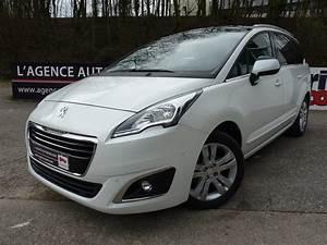5008 Peugeot 7 Places : peugeot 5008 1 6 hdi 115 allure 7 places occasion annecy pas cher voiture occasion haute savoie ~ Medecine-chirurgie-esthetiques.com Avis de Voitures