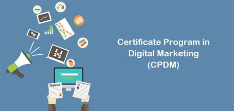 digital marketing professional program digital marketing professional diploma program pddm nmims