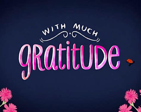 gratitude administrative professionals day