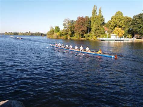 Sven Olav Wir Garten Im Herbst by Masters Langstrecken Regatten Im Herbst Rostocker Ruder