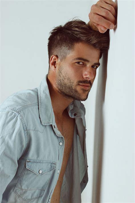 coiffure courte homme 1001 conseils et looks cool pour trouver la coupe homme parfaite
