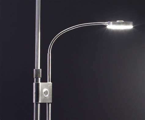 LED Deckenfluter mit Leseleuchte, ST05   Leuchtenservice Shop