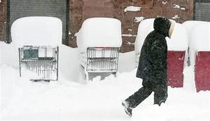 Storm drops snow in Colorado, could bring tornadoes to ...