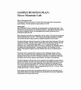 business marketing plan template 15 free sample With corporate marketing plan template