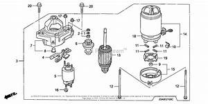 2 Honda Motor Diagram