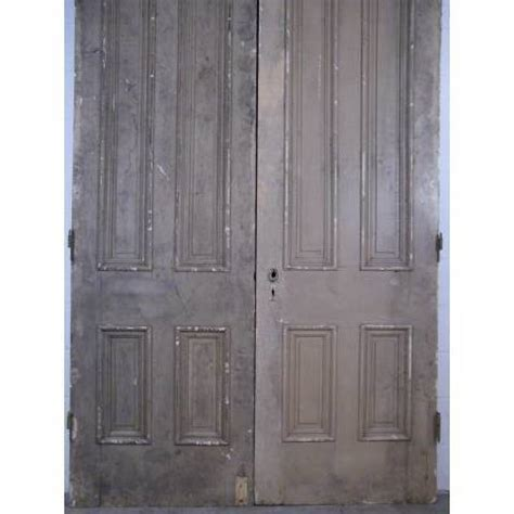 arched wood entry doors