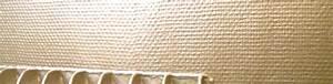 Papier Peint Fibre De Verre : poser de la toile de verre ~ Dailycaller-alerts.com Idées de Décoration