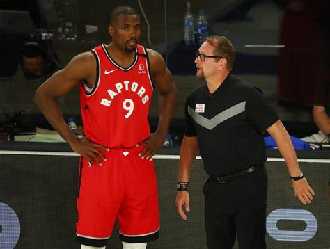 Serge Ibaka Will Play In Game 6 Against the Celtics