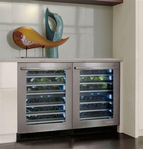 Jenn Air Unveils New Built In Under Counter Refrigerator