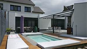 Mini Pool Terrasse : mini mit maxi funktionen muenchenarchitektur ~ Orissabook.com Haus und Dekorationen