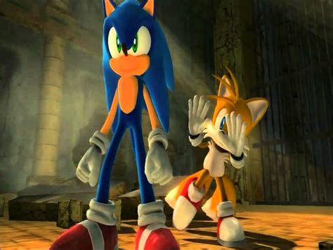 Cute Tails Moment