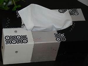 Boite Mouchoir Bois : boite originale tous les messages sur boite originale l 39 atelier de lulu ~ Teatrodelosmanantiales.com Idées de Décoration