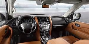 2019 Infiniti Qx80 Luxury Suv