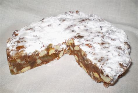 panforte recipe dishmaps