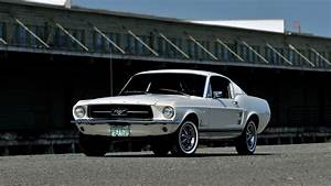 1967 Ford Mustang Wallpapers & HD Images - WSupercars