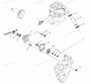 Polaris 350 Wiring Diagram