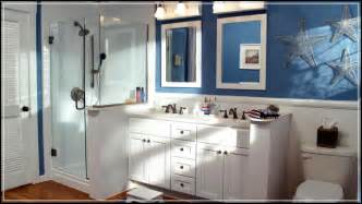 seashell bathroom decor ideas pics photos bathroom designs the nautical decor