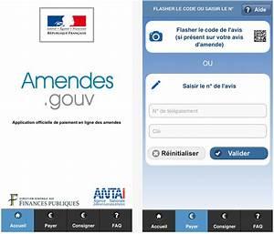 Amendes Gouv Fr Telephone : payer ses pv sur iphone ipod touch ~ Medecine-chirurgie-esthetiques.com Avis de Voitures