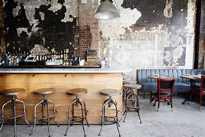 Sel Rrose: Oysters, craft cocktails & industrial chic