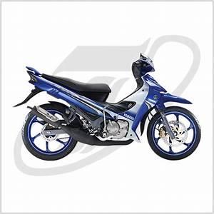 Moped  U2013 Tropicana Motorworld