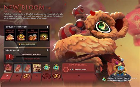 natus vincere chinese new year in dota 2