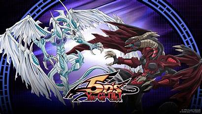 Yu Gi Oh 5ds Wallpapers Cards 5d