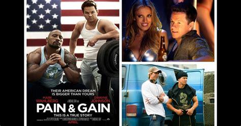 No Pain No Gain : Démêlons le vrai du faux dans le film ...