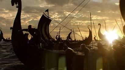 Viking Longship Lost