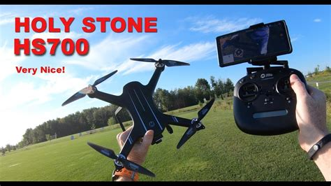 holy stone hs drone  nice gps drone flying fast  quadcopter source