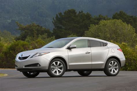 2010 Acura Zdx Crossover Img1  It's Your Auto World
