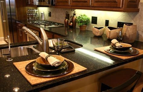 granite countertops kitchen and bathroom