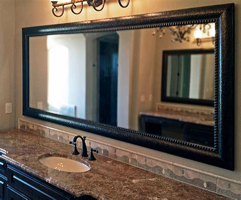 large framed mirrors oversized floor mirror texas