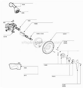 Moen Bathroom Faucet Parts Breakdown  U2013 Artcomcrea
