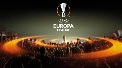 video europa league draw    arsenal chelsea